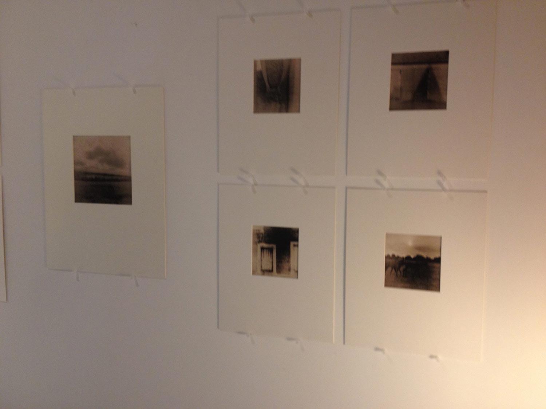 Exposition Guillaume Zuili, Le Perche  ©Christine Ollier