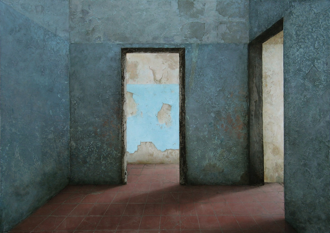 Rooms 1 © Ashley Ashford-Brown