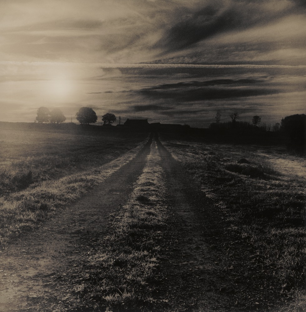 Sun over Field © Guillaume Zuili