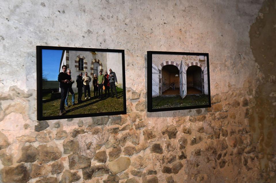 Exposition Olivier Steigel