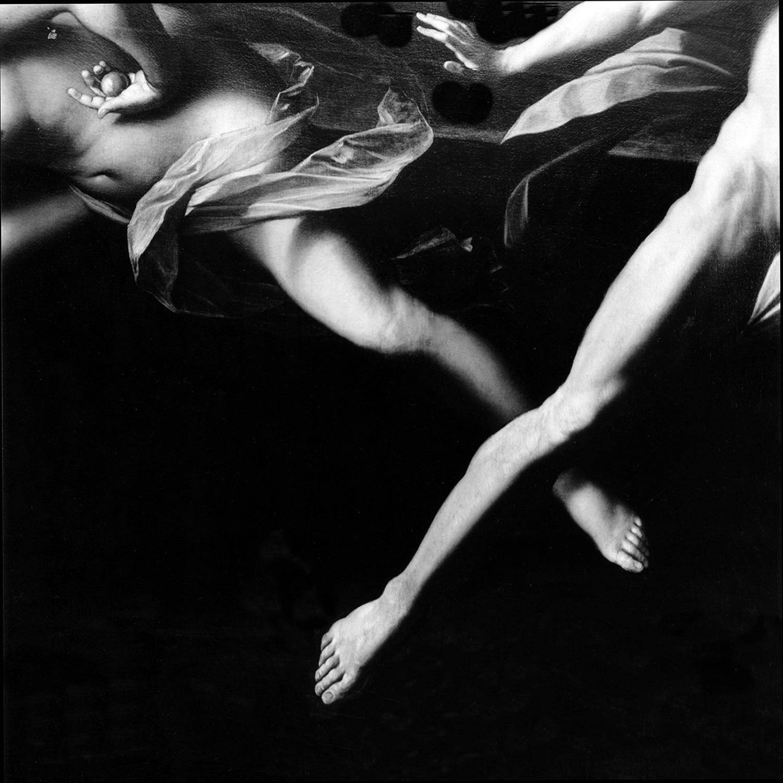 Atalante & Hyppomene 2002