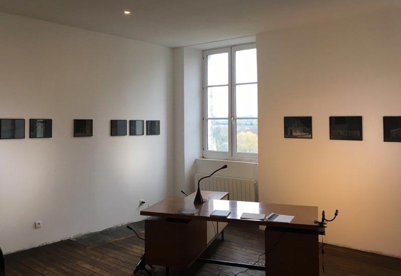 Exposition Avant-Première Anais Boudot, Après l'École