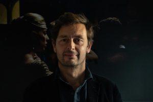 Nicolas Krief