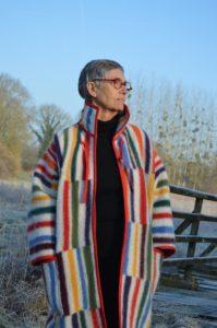 Françoise Paressant