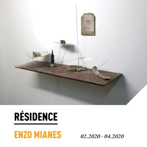Résidence Enzo Mianes