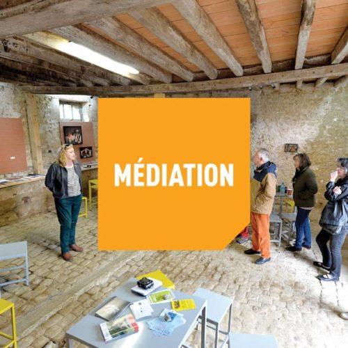 Activité médiation