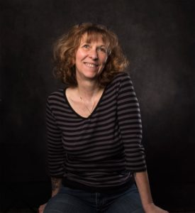Carol Descordes