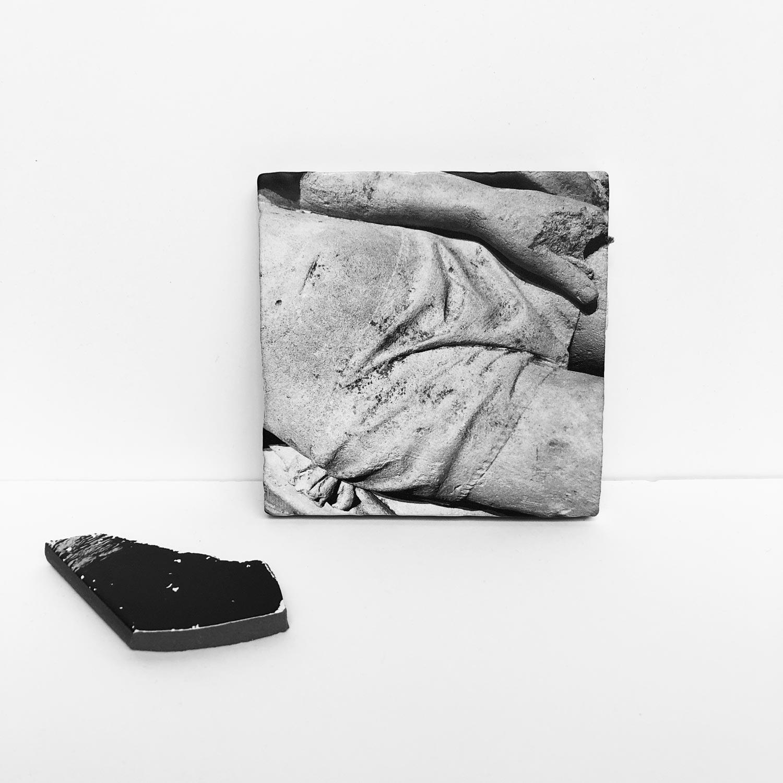 Perche, 2019© Dune Varela / Le Champ des Impossibles