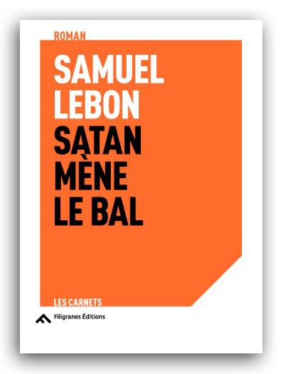 Roman Samuel Lebon, Filigranes 2020