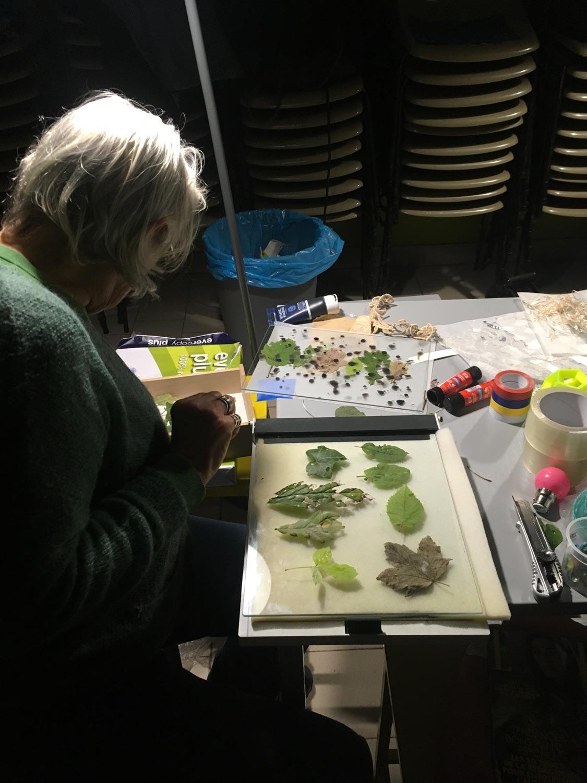 Atelier Photo avec Anaïs Boudot