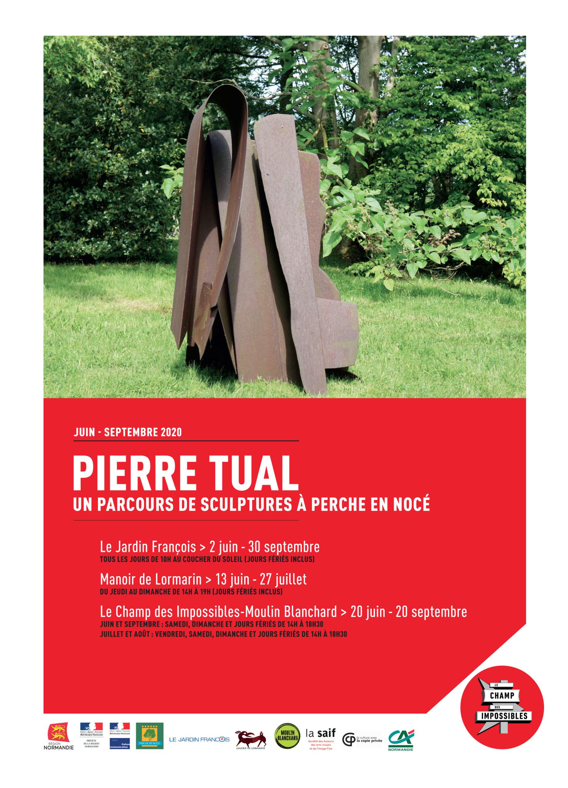Pierre Tual
