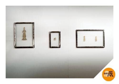 Objets Tranchés / Exposition Enzo Mianes